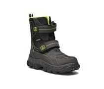 Davos Stiefeletten & Boots in schwarz