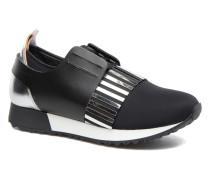 Megany Sneaker in schwarz