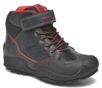 J N.Savage B.D J641VD Stiefeletten & Boots in schwarz