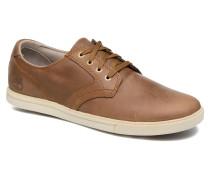 Fulk LP Ox Sneaker in braun