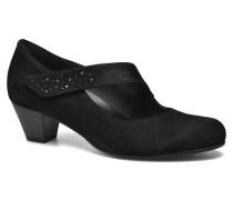 Chiara Pumps in schwarz