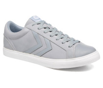 Baseline Court Sneaker in grau