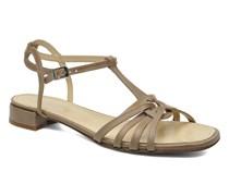 Amelie Sandalen in beige