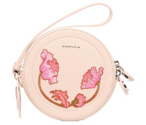 Œillet Pochette Mini Bags für Taschen in rosa