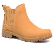 Lyonsdale Chelsea Stiefeletten & Boots in braun