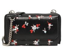 PANCESCO Small Purse Handtasche in schwarz