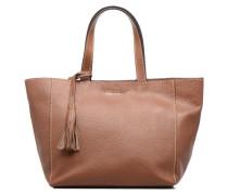 Cabas Parisien Porté Main Handtaschen für Taschen in braun