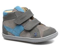 Salvo Stiefeletten & Boots in grau