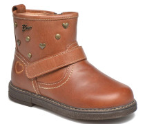 B Glimmer G.B Stiefeletten & Boots in braun