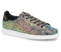 Deportivo Glitter Sneaker in mehrfarbig