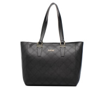 Cabas Caryalll Aria Handtaschen für Taschen in schwarz