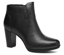 JAKIMA 8A Stiefeletten & Boots in schwarz
