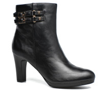 Setna Stiefeletten & Boots in schwarz