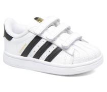 Superstar CF I Sneaker in weiß
