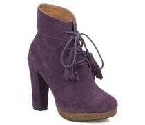 Belinda Stiefeletten & Boots in lila