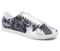 Charline Kahori Maki Sneaker in schwarz
