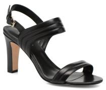 Pipa Sandalen in schwarz