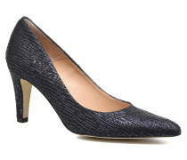 Balmore Pumps in blau