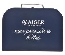 valise Marine Reisegepäck für Taschen in blau