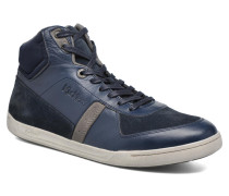 Cripton Sneaker in blau