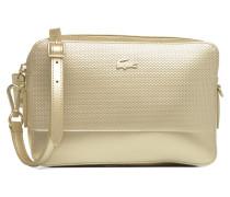 CHANTACO Crossover N Handtaschen für Taschen in goldinbronze