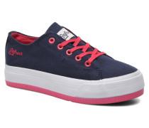 Cassie60908 Sneaker in blau