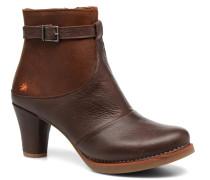 ST TROPEZ 1075 Stiefeletten & Boots in braun