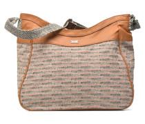 SKY Porté épaule Handtaschen für Taschen in beige