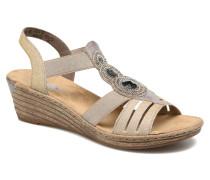 Bijou 62459 Sandalen in grau