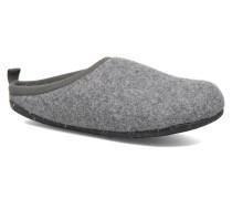 Wabi 20889 Hausschuhe in grau