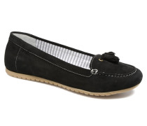 Moon Slipper in schwarz