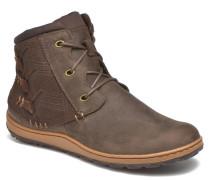 Ashland Vee Ankle Stiefeletten & Boots in braun