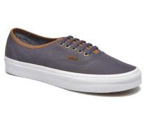 Authentic Sneaker in grau