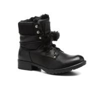 Maria Stiefeletten & Boots in schwarz