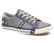 Alwin Sneaker in blau