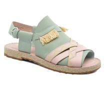 TWS 22606 Sandalen in mehrfarbig