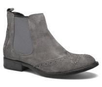 Macaria Stiefeletten & Boots in grau