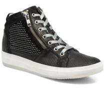 Camapa Sneaker in schwarz
