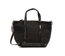 Cabas Coton Baby+ Zip Handtaschen für Taschen in schwarz