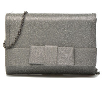 Rodgersia Mini Bags für Taschen in grau