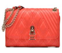 Shea Convertible Flap Handtaschen für Taschen in rot