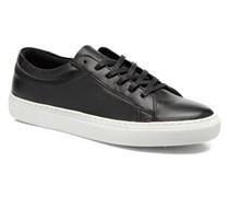 JJ Galaxy Sneaker in schwarz