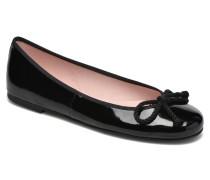 Rosario Ballerinas in schwarz