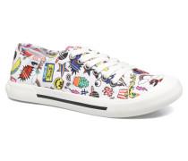 Jumpin Sneaker in mehrfarbig