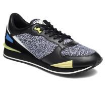 Running Sneaker in mehrfarbig