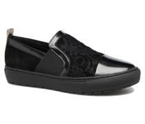 D Breeda A D642QA Sneaker in schwarz