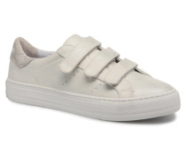 Arcade Sneaker Straps Glow in weiß