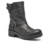 Barlow Stiefeletten & Boots in schwarz
