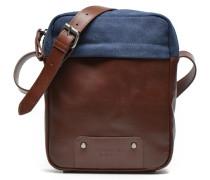 Matteo Herrentaschen für Taschen in blau