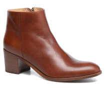 Bhalia Stiefeletten & Boots in braun